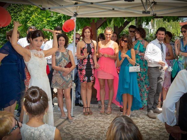 Il matrimonio di Paolo e Valentina a Casier, Treviso 35
