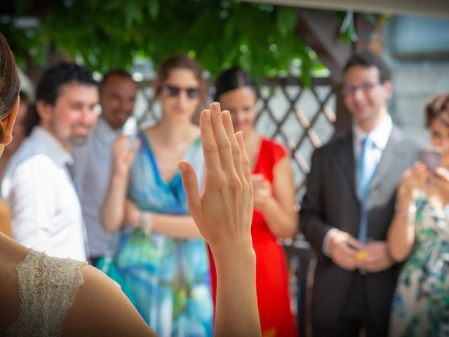 Il matrimonio di Paolo e Valentina a Casier, Treviso 36