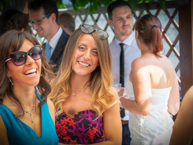 Il matrimonio di Paolo e Valentina a Casier, Treviso 39