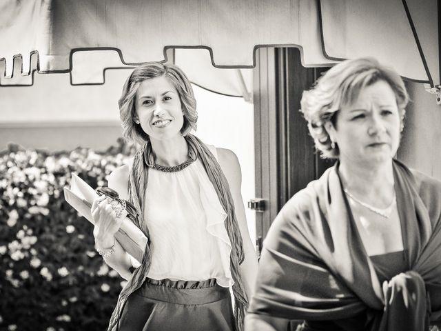 Il matrimonio di Paolo e Valentina a Casier, Treviso 40