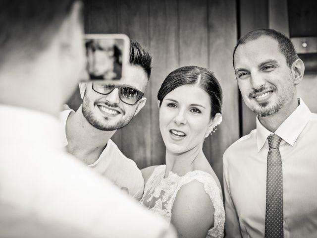 Il matrimonio di Paolo e Valentina a Casier, Treviso 44