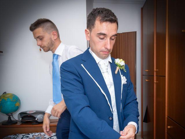 Il matrimonio di Paolo e Valentina a Casier, Treviso 49