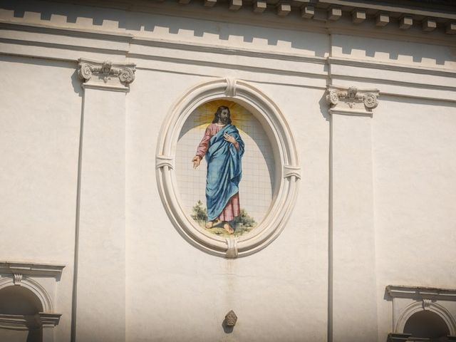 Il matrimonio di Paolo e Valentina a Casier, Treviso 63