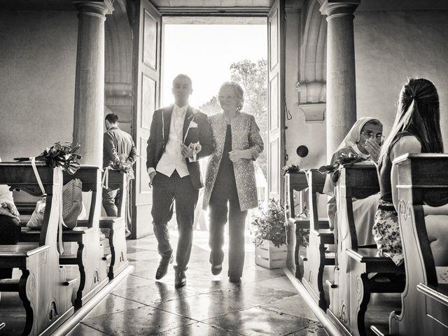 Il matrimonio di Paolo e Valentina a Casier, Treviso 64