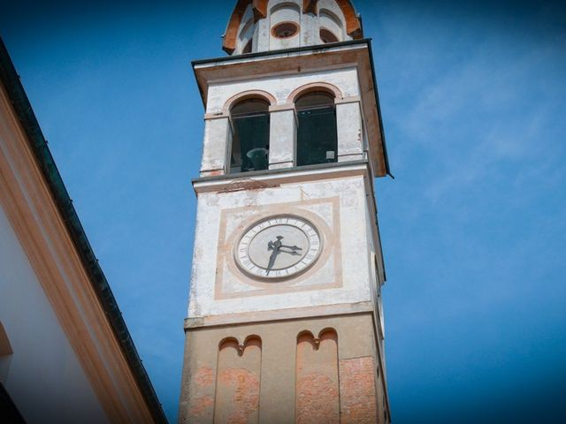 Il matrimonio di Paolo e Valentina a Casier, Treviso 66