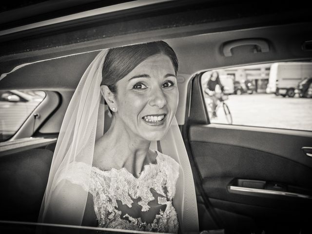 Il matrimonio di Paolo e Valentina a Casier, Treviso 67