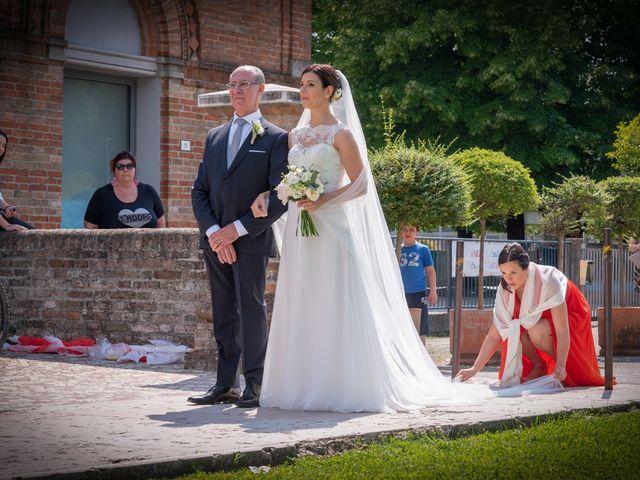Il matrimonio di Paolo e Valentina a Casier, Treviso 68