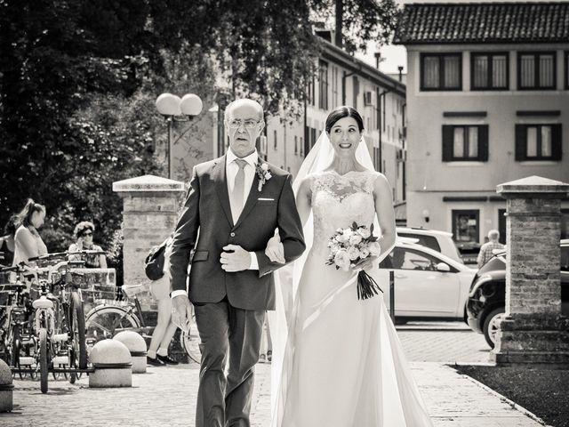 Il matrimonio di Paolo e Valentina a Casier, Treviso 69