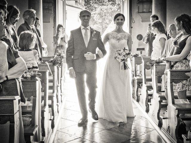 Il matrimonio di Paolo e Valentina a Casier, Treviso 71