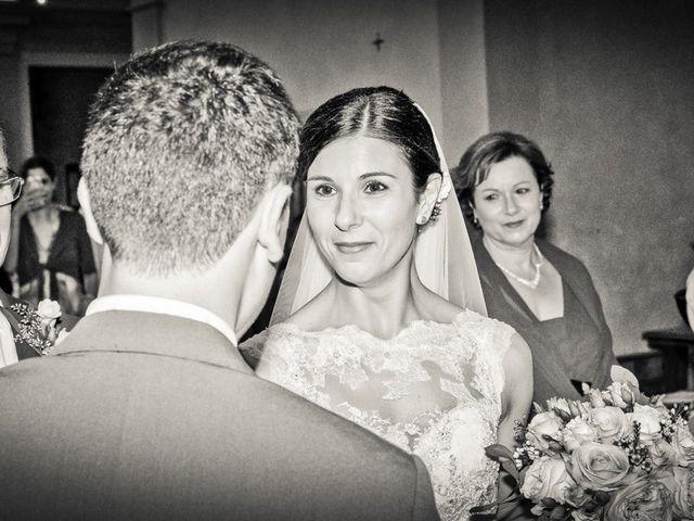 Il matrimonio di Paolo e Valentina a Casier, Treviso 73