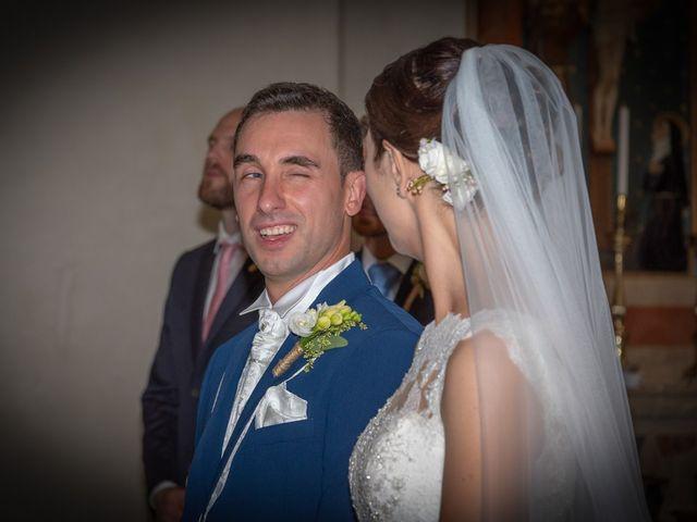 Il matrimonio di Paolo e Valentina a Casier, Treviso 74