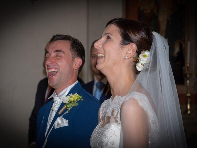 Il matrimonio di Paolo e Valentina a Casier, Treviso 75