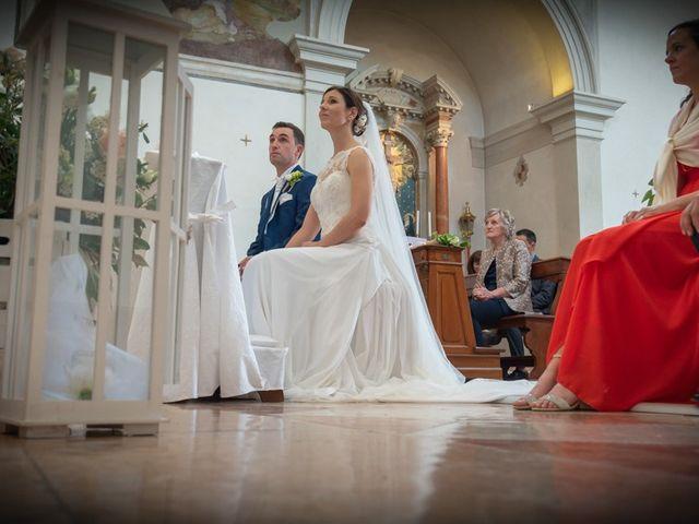 Il matrimonio di Paolo e Valentina a Casier, Treviso 78