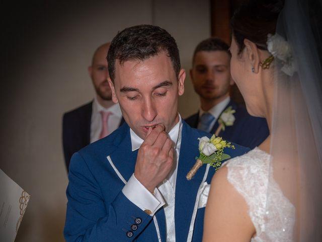 Il matrimonio di Paolo e Valentina a Casier, Treviso 80