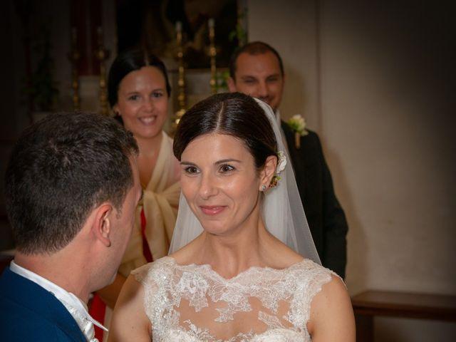 Il matrimonio di Paolo e Valentina a Casier, Treviso 81