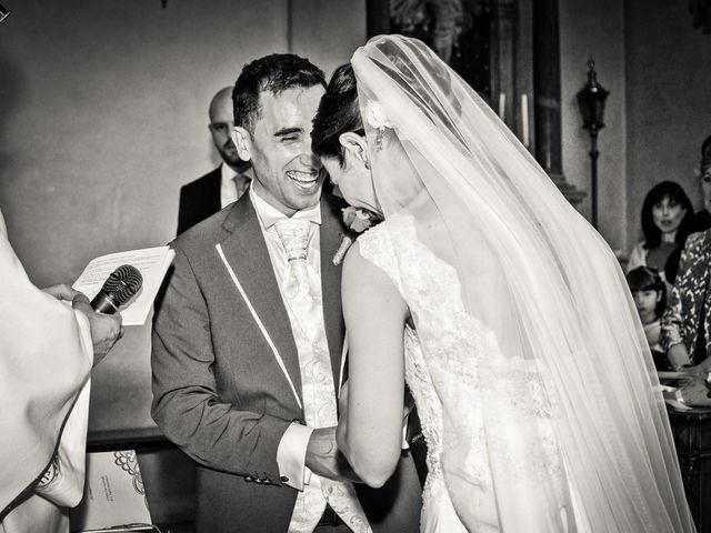 Il matrimonio di Paolo e Valentina a Casier, Treviso 82