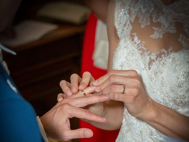Il matrimonio di Paolo e Valentina a Casier, Treviso 83