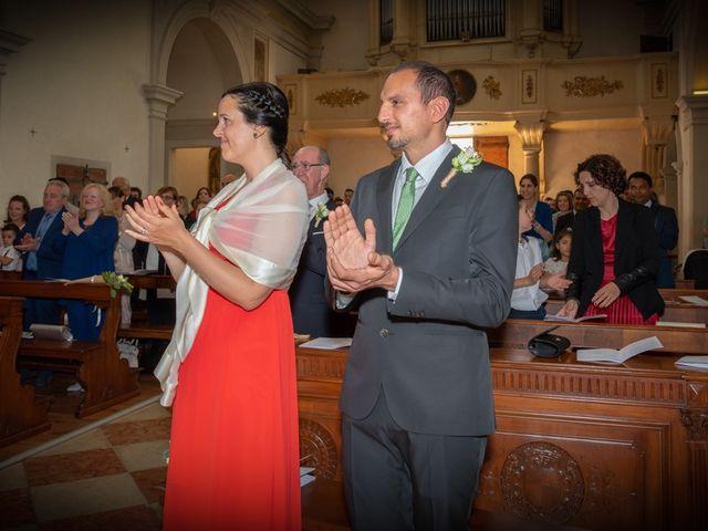 Il matrimonio di Paolo e Valentina a Casier, Treviso 85