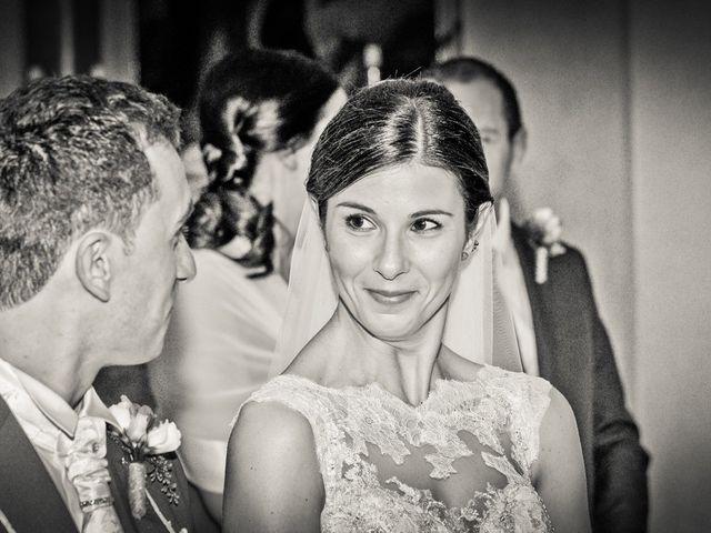 Il matrimonio di Paolo e Valentina a Casier, Treviso 87