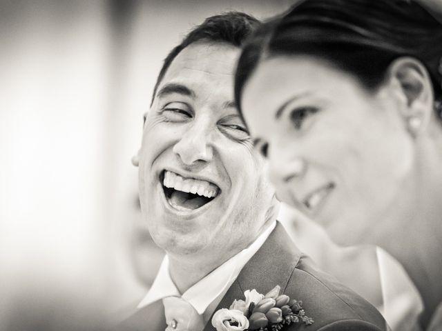 Il matrimonio di Paolo e Valentina a Casier, Treviso 89
