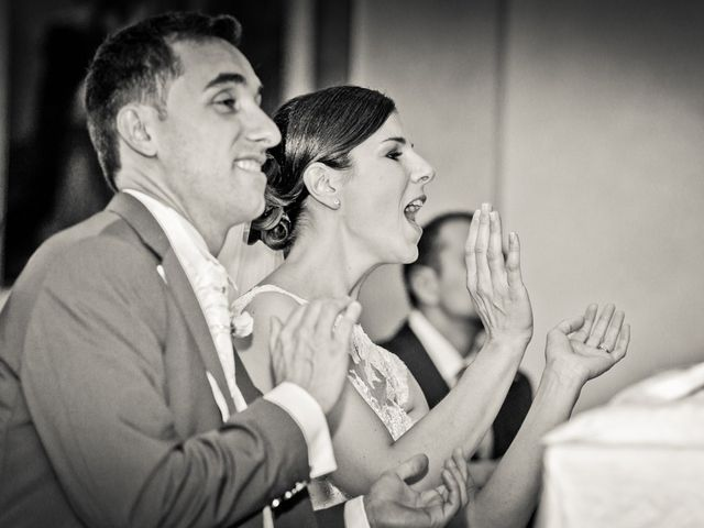 Il matrimonio di Paolo e Valentina a Casier, Treviso 91