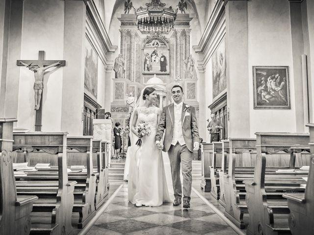 Il matrimonio di Paolo e Valentina a Casier, Treviso 93