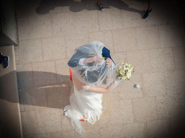 Il matrimonio di Paolo e Valentina a Casier, Treviso 95