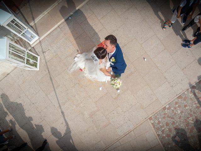 Il matrimonio di Paolo e Valentina a Casier, Treviso 96
