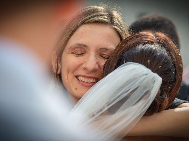 Il matrimonio di Paolo e Valentina a Casier, Treviso 99