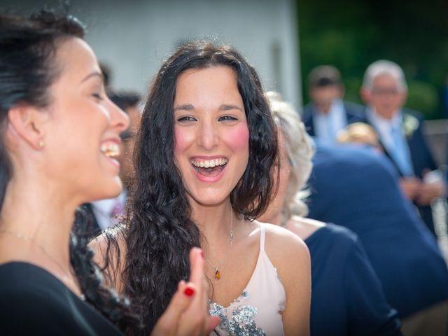 Il matrimonio di Paolo e Valentina a Casier, Treviso 105
