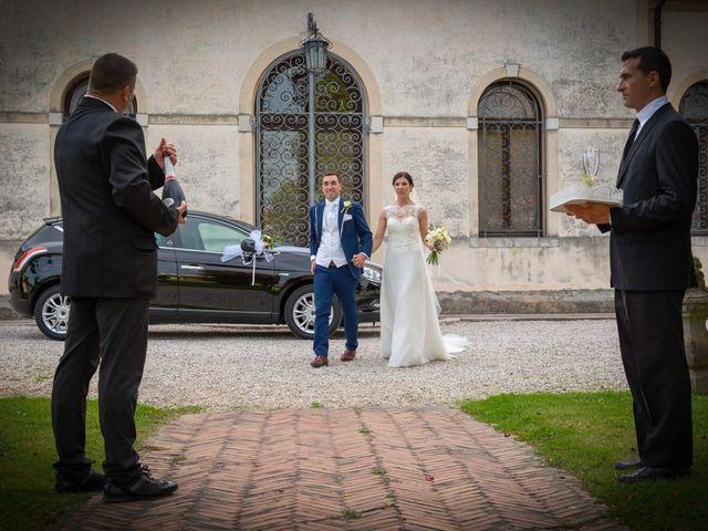 Il matrimonio di Paolo e Valentina a Casier, Treviso 112