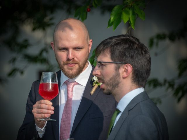 Il matrimonio di Paolo e Valentina a Casier, Treviso 120