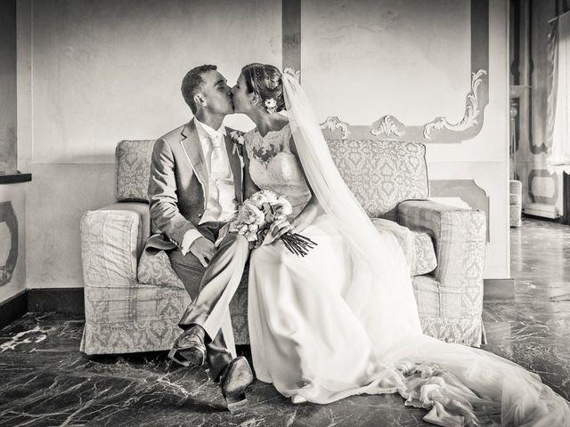 Il matrimonio di Paolo e Valentina a Casier, Treviso 122