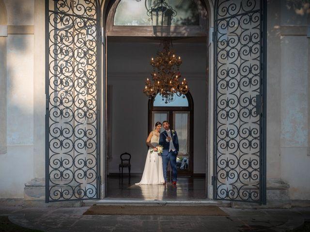 Il matrimonio di Paolo e Valentina a Casier, Treviso 125