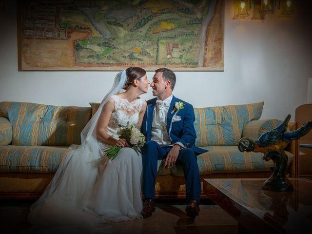 Il matrimonio di Paolo e Valentina a Casier, Treviso 126