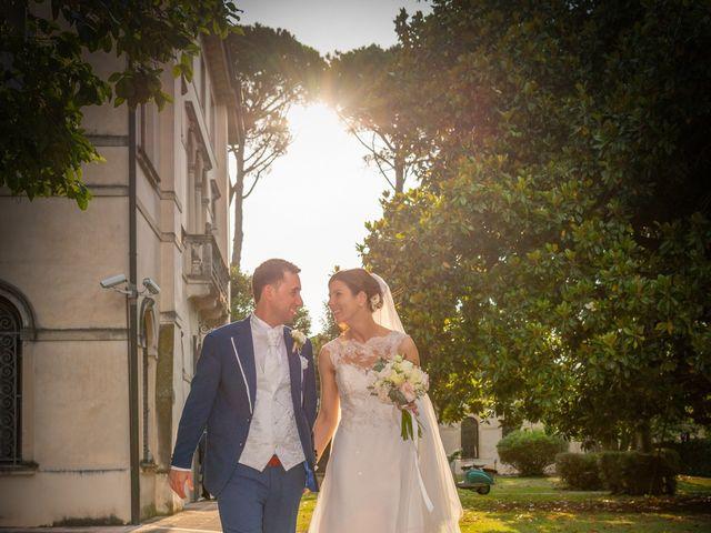 Il matrimonio di Paolo e Valentina a Casier, Treviso 129