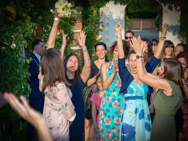 Il matrimonio di Paolo e Valentina a Casier, Treviso 139