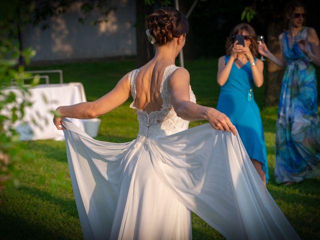 Il matrimonio di Paolo e Valentina a Casier, Treviso 145
