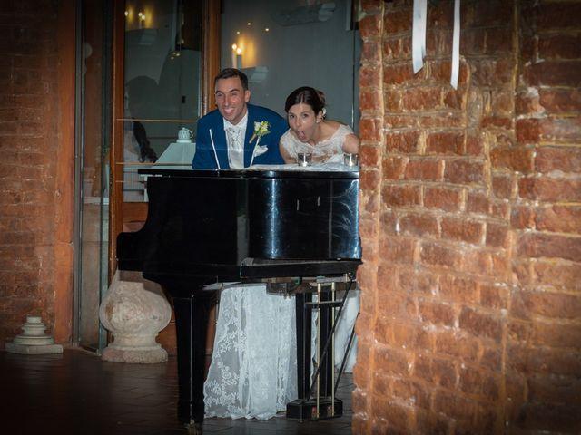 Il matrimonio di Paolo e Valentina a Casier, Treviso 150