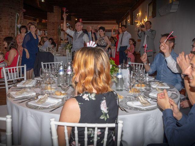 Il matrimonio di Paolo e Valentina a Casier, Treviso 152