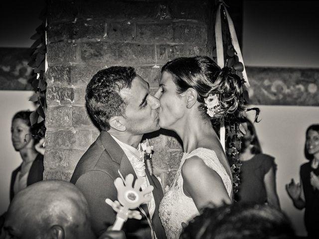 Il matrimonio di Paolo e Valentina a Casier, Treviso 153