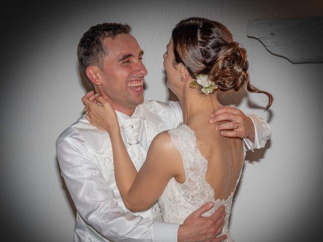 Il matrimonio di Paolo e Valentina a Casier, Treviso 156