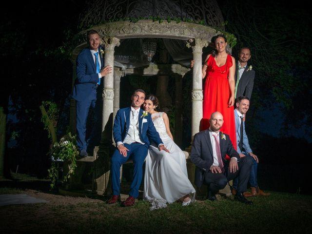 Il matrimonio di Paolo e Valentina a Casier, Treviso 161