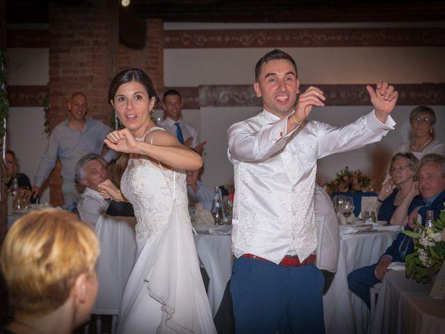 Il matrimonio di Paolo e Valentina a Casier, Treviso 163