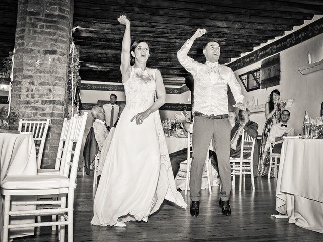 Il matrimonio di Paolo e Valentina a Casier, Treviso 164