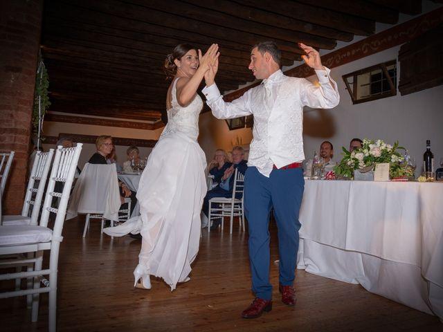 Il matrimonio di Paolo e Valentina a Casier, Treviso 165