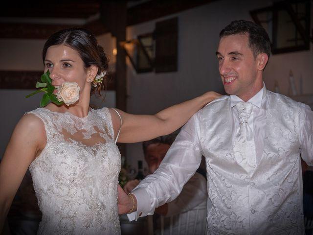 Il matrimonio di Paolo e Valentina a Casier, Treviso 167