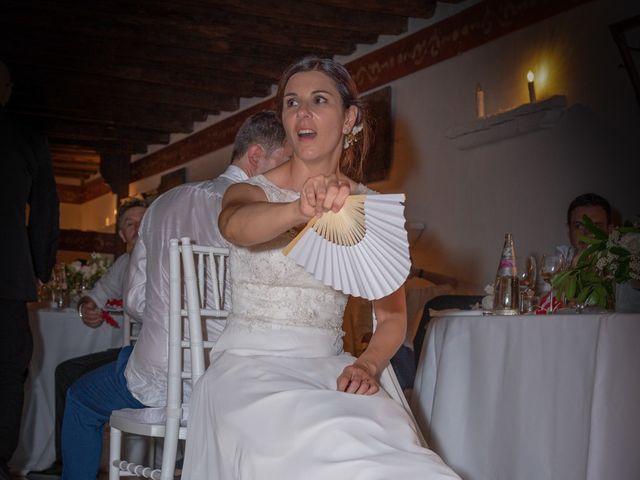 Il matrimonio di Paolo e Valentina a Casier, Treviso 169