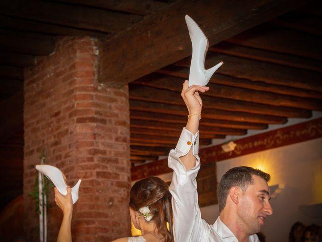 Il matrimonio di Paolo e Valentina a Casier, Treviso 171