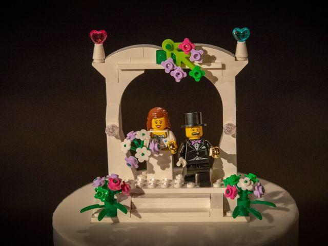 Il matrimonio di Paolo e Valentina a Casier, Treviso 174